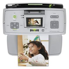 Many modern printers are designed to print, scan, and fax as well. There are different types of printers that give specific output.