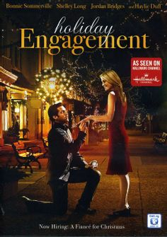 Such a great Christmas movie! a holiday engagement | Holiday Engagement (DVD)