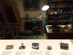 The Curator's Office | Atlas Obscura