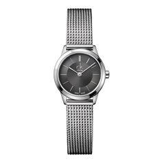 Reloj calvin klein minimal k3m23124 - 137,70€ http://www.andorraqshop.es/relojes/calvin-klein-minimal-k3m23124.html