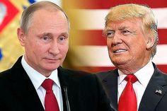 Путин резко меняет курс и уже не рассчитывает на Трампа