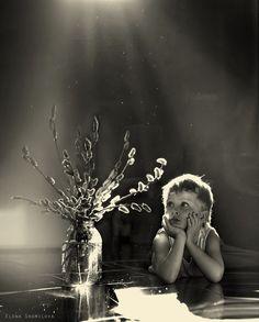 Child Photography by Elena Shumilova   Cuded
