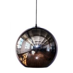 Viso Fort Knox Pendant Light