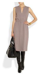 Waist Dress by Victoria, Victoria Beckham