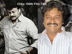 Last 4/5 yeras in Tollywood peopls taking baout the megastar Chiranjeevi 150th movie. So many sources megastar 150th movie confirmed. But till now it is not started. Now once again talks about the Chiru 150th movie.