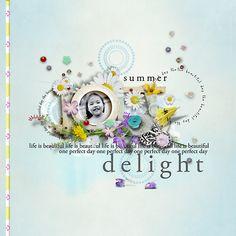 [Summer delight]