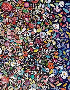 Starla Michelle Rich Jewels inspiration
