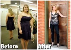 Hilarious Blog on what its really like to lose 50 lbs. Read and re-read!
