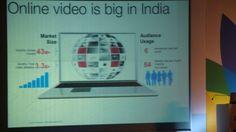 Online Video, Digital Marketing, Events, India, Google, Tips, Blog, Goa India, Blogging