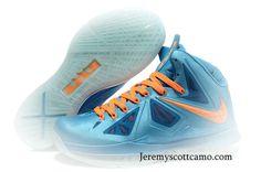 new arrival 27649 cda12 Nike Lebron 2013 -China Lebron X Shoe Fire Lion 541100 800  64.54