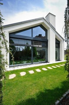 Exterior blinds are potentially even more effective than interior blinds. Unlike interior blinds, they block heat before it is transmitted through the window and warms up the room. They are tricky to add to an existing window, however, so are best left for new construction.