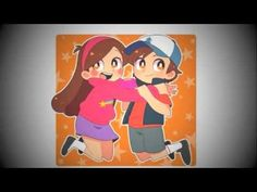 """""""Gravity Falls Theme"""" Original Lyrics by Lizz Robinett Autumn Art, Autumn Theme, Falling Gif, Song Notes, Time Skip, Best Songs, Awesome Songs, Mabel Pines, Reverse Falls"""