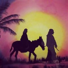 mary and joseph watercolor pictures - Yahoo Image Search Results