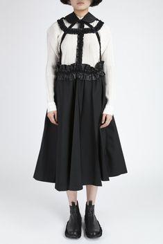 COMME des GARÇONS <br> Cage Dress