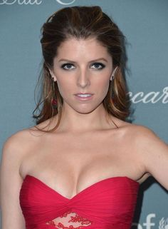 Beautiful Anna Kendrick ---EDDIE--- Follow my boards here on Pinterest and enjoy and experience the different pics on my boards!! Lots of pics to pin!! Lots of pics to choose from!! Follow me and enjoy!! ---EDDIE---