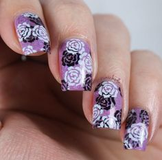 So I Tried to Do Some Stamping | Pretty Girl Science