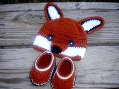 Baby boy can wear this for Halloween and we can tote the beagles along - The Fox and the Hound(s)!