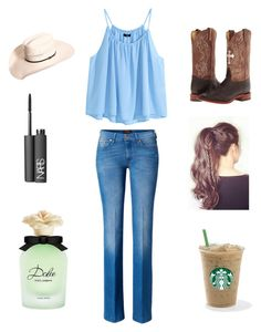 """""""Barrel race"""" by scooter16 on Polyvore"""
