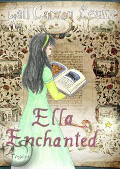 Ella Enchanted - Gail Carson Levine.  I still read this book, on average, about once a year.  I LOVE it!