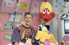 Telekids! Elke dag op RTL 4, en later de grote shows in het weekend, met kinderen in de studio, tekenfilms, vraag-maar-raakgast, make-over, prijsvragen en nog veel meer. Zo gaaf!