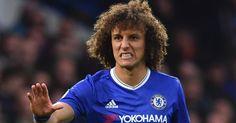 David Luiz é eleito por jornal o melhor defensor do Campeonato Inglês
