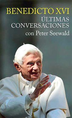 Ya en español, el último libro de Benedicto XVI