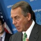 How the government shutdown is tearing the GOP apart