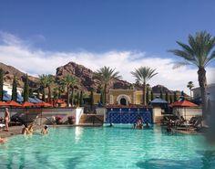 Montelucia Resort & Spa Scottsdale, Arizona www.montelucia.com