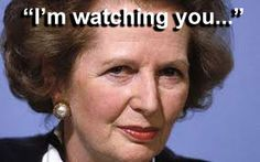 Maggie Thatcher the Milk Snatcher. Ding Dong - The Wicked Witch is Dead!: http://www.ticketliquidator.com/livetoast/2013/04/Maggie-Thatcher-the-Milk-Snatcher-Ding-Dong-The-Wicked-Witch-is-Dead.aspx