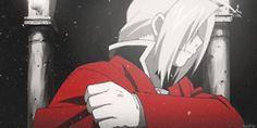 anime edward elric Fullmetal Alchemist fullmetal alchemist: brotherhood anime gif u_u !fma ENOUGH PHOTOSHOP FOR TODAY