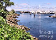 Marina - Plymouth, Massachusetts