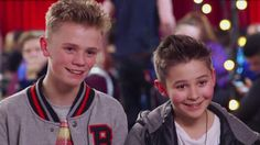 VIDEO: Bars and Melody perform anti-bullying song on Britain's Got Talent 2014 I cried and cried, I absolutely love these two