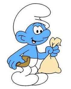 Trader Smurf