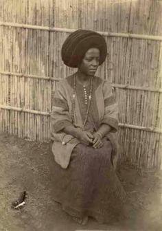 Amazing!! Black Afrikan Oromo Women Hairstyle During Pre-colonial Era of FREEDOM!!