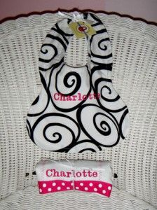 Monogrammed baby gift set creeper and burpcloth sunfirecreative monogrammed baby gift set creeper and burpcloth sunfirecreative baby pinterest baby gift sets negle Images