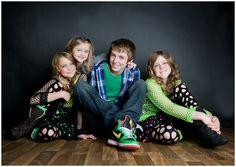Harrogate Family Studio Portrait Photography_1