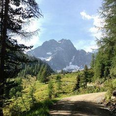 #wandern #tirol #pitztal Photo And Video, Mountains, Nature, Travel, Instagram, Naturaleza, Voyage, Trips, Traveling
