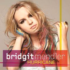 Bridgit Mendler - Hurricane Lyrics & Cover