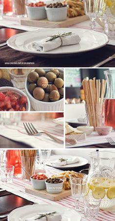 .La Toscana en la mesa