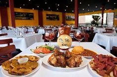 Pio Pio Peruvian Restaurant