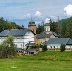 Manastir Ozren,Doboj zadužbina kralja Dragutina.Izgrađen prije 1587god.Republika Srpska\BiH