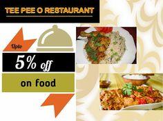 TEE PEE O Restaurants