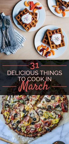 31 delicious things you should eat in january feel as good as 31 things you should eat in march forumfinder Gallery