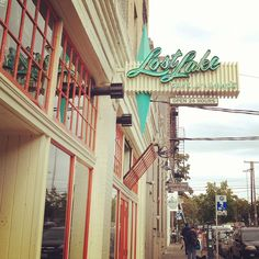 Lost Lake Cafe-Capitol Hill