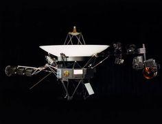 Voyager 1 - 62.136 quilômetros por hora