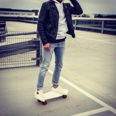 My style is my attitude. ______________________________ #igfashion #thessaloniki #skg #skg_stories #dk #beautiful #look #fashion #style #photo #photography #photooftheday #picoftheday #photoshoot #photographer #portrait #stylish #menstyle #mensstyle #mensfashion #menswear #instagood #instadaily #lookbook #fashionblogger #instafashion #instasyle #igers #attidute #skateboardingisfun    #dk #kyrtopoulos #dimitris #me