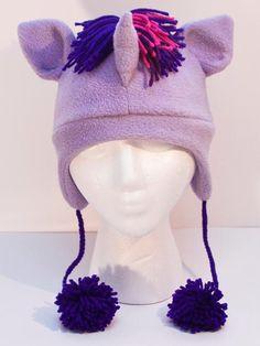 My Little Pony, Twilight Sparkle hat.