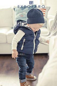Moda Infantil!
