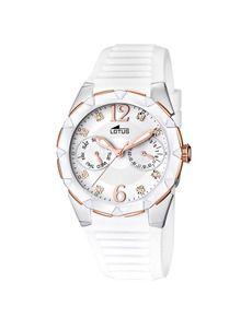 Reloj de mujer Lotus - Mujer - Relojes - El Corte Inglés - Moda