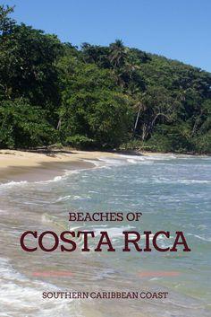 Find the most beautiful beaches in Costa Rica!